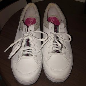 Keds White Sneakers